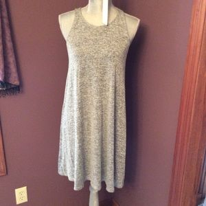 Abercrombie & Fitch summer dress gray size large